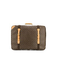 Louis Vuitton Pre-Owned モノグラム バッグ - ブラウン