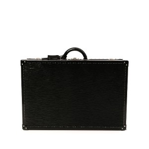 Louis Vuitton Pre-Owned Alter 70 スーツケース - ブラック