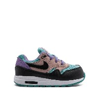 Nike Kids Air Max 1 NK Day スニーカー - ブラック