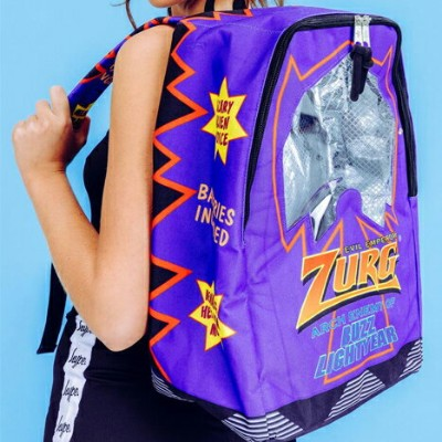 Hype トイストーリー ザーグ ザーク バックパック リュックサック HYPE DISNEY ZURG BOX BACKPACK 宅配便送料無料 レディース キッズ