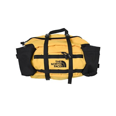 THE NORTH FACE DAY HIKER LUMBAR PACK【NM71863-TY-YELLOW】