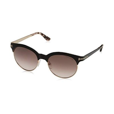 トムフォード サングラス TOM FORD FT0438 MET 01F Tom Ford Sunglasses TF 438 Angela 01F Black & Pink Tortoise...