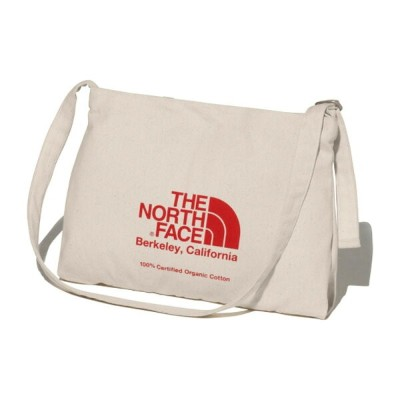 THE NORTH FACE(ザ・ノースフェイス) MUSETTE BAG(ミュゼット バッグ) TR NM81972