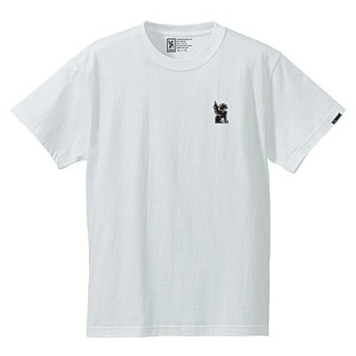 クローム(CHROME) SYMBOL POINT TEE JP045WT