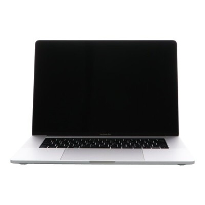 [A4ノート][ゲーミングPC]MacBook Pro15インチ(MLW72J/A MacOS10.12) Apple Core i7-2.6GHz/16G/SSD256G/15/Touch Bar...
