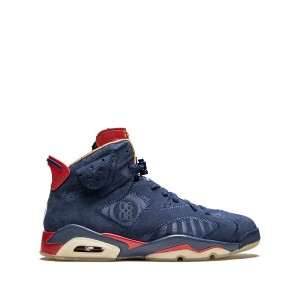 Jordan Air Jordan 6 Retro DB スニーカー - ブルー