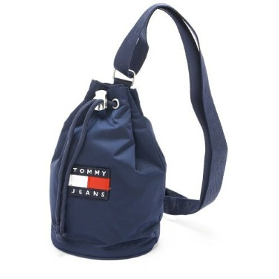 【SALE/70%OFF】TOMMY HILFIGER (W)TOMMY HILFIGER(トミーヒルフィガー) ポーチ ボディバッグ トミーヒルフィガー バッグ バッグその他 ネイビー
