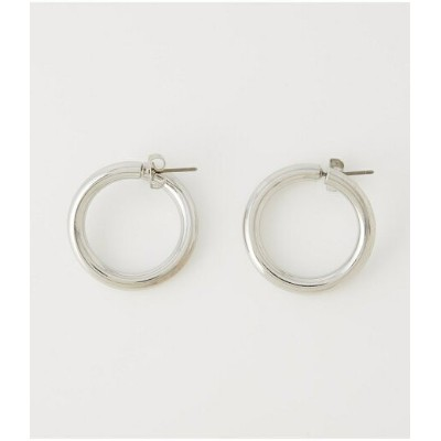 AZUL by moussy DEFORMATIONEARRINGS/デフォルメーションピアス アズールバイマウジー アクセサリー