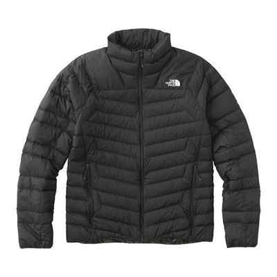 THE NORTH FACE(ザ・ノースフェイス) THUNDER JACKET Men's L K(ブラック) NY81812
