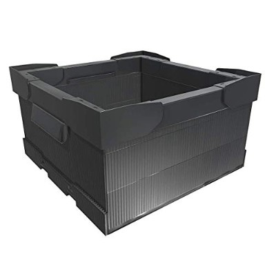 DMR CD Container (無地ブラック)