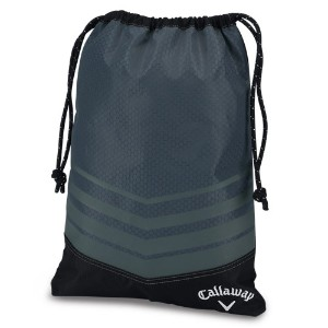 Callaway Sport Drawstring Shoe Bags【ゴルフ バッグ>その他のバッグ】