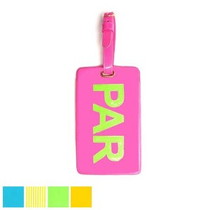 Lolo Luggage Tags【ゴルフ Travel Accessories】