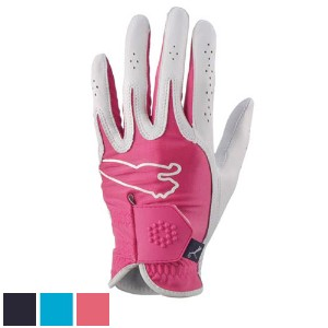 Puma  Ladies Monoline Performance Gloves【ゴルフ レディース>グローブ】