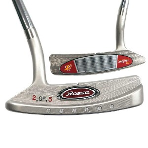 TaylorMade Tour Imola 8 Nickel Platinum Putter #1【ゴルフ ゴルフクラブ>ツアーパター】