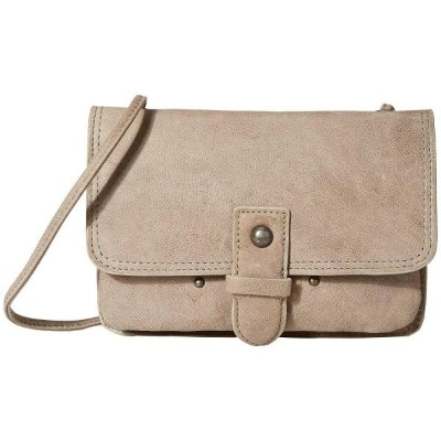 ラッキーブランド Lucky Brand レディース 財布 【Liza Convertible Wallet】Chinchilla