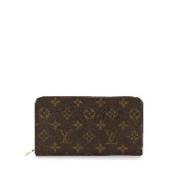 Louis Vuitton Pre-Owned 長財布 - ブラウン