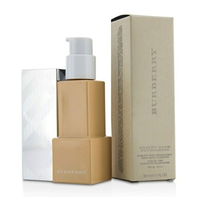Burberry Bright Glow Flawless White Translucency Brightening Foundation SPF 30 - # No. 11 Porcelain...