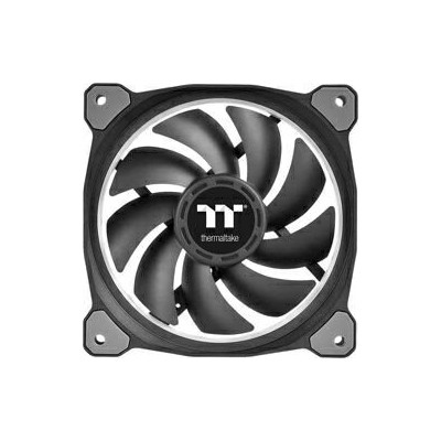 THERMALTAKE サーマルテイク Riing Plus 12 RGB Radiator Fan TT Premium Edition -3Pack- CL-F053-PL12SW-A...