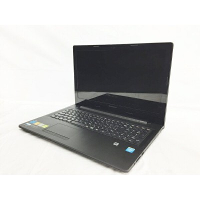 【中古】 LENOVO 80G0 15.6型 Celeron CPU N2840 2.16GHz 4GB HDD 500GB レノボ 中古 T4262920