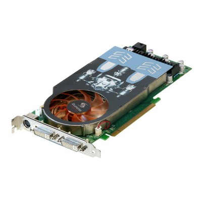 Leadtek Research GeForce 9800 GT 512MB DVI-I *2/TV-out PCI Express 2.0 x16 WinFast PX9800 GT【中古】...