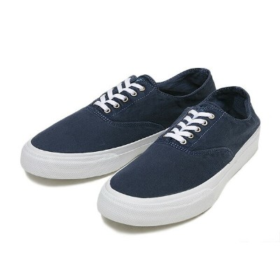 【SPERRY TOP-SIDER】 スペリー トップサイダー CVO COLORWASH STS10973 NAVY