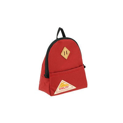 【nightsale】 【在庫限り】 KELTY/ケルティ ★★★MICRO DAYPACK POUCH (NewRed) 2592299