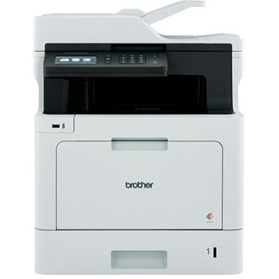 Brother MFC-L8610CDW JUSTIO [A4カラーレーザー複合機 (コピー/FAX/スキャナー)]