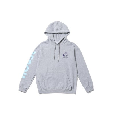 IN THE HOUSE ITH×プリキュア HOODIE(ith-0067)【インザハウス】【ユニセックス】【トップス】【フードパーカー】【リンクコーデ】