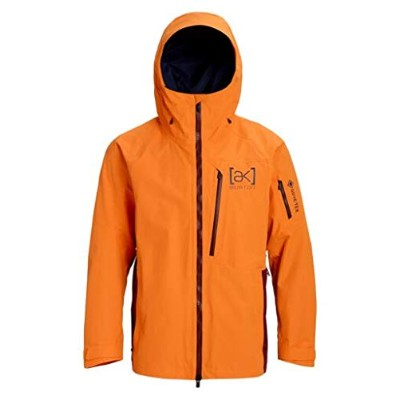 Burton(バートン) MENS AK GORE CYCLIC JACKET 10002106800 RUSSET ORANGE M