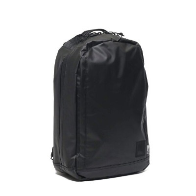 THE BROWN BUFFALO CONCEAL BACKPACK(ザ ブラウン バッファロー コンシェルバックパック)STORMPROOF BLACK【メンズ レディース バックパック】19FA...