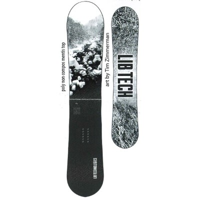 LIBTECH SNOWBOARDS [ COLD BREW @68000] リブテック スノーボード 【正規代理店商品】【送料無料】