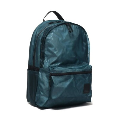 THE BROWN BUFFALO STANDARD ISSUE BACKPACK(ザ ブラウン バッファロー スタンダードイシュ—バックパック)TEAL【メンズ レディース バックパック】19FA...