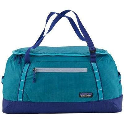 パタゴニア メンズ ボストンバッグ バッグ Patagonia Ultralight Black HoleR 30L Duffel Bag Curacao Blue