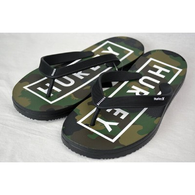 HURLEY (ハーレー) ONE AND ONLY 2.0 PRINTED SANDAL ビーチサンダル サーフィン SURFING