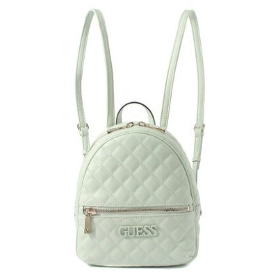 ゲス GUESS ELLIANA BACKPACK (MINT)