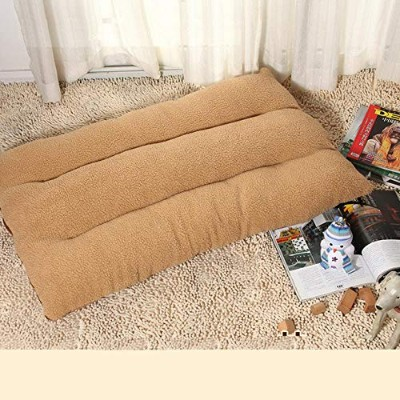 Dog Bed Cushion For Big Large Dog Winter Puppy Mats Dog House Pad Pet Nest Sofa Blanket Mat For...