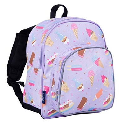 (Sweet Dreams) - Wildkin 30cm Backpack, Includes Insulated, Food-Safe Front Pocket and Side Mesh...