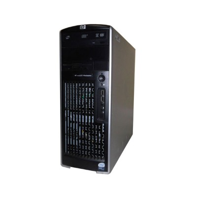 OSなし HP WorkStation XW6600 Xeon E5450 3.0GHz 2GB 250GB Quadro NVS290 中古ワークステーション