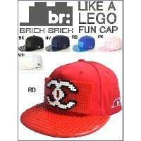 BRICK BRICK GEAR CAP LOS ANGELES USA LIKE A LEGO BLOCK BRAND【ブリックブリック キャップ ロスアンゼルス 限定】9FIFTY CAP...
