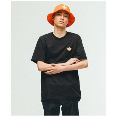 【SALE/51%OFF】adidas Originals WAPPEN SS TEE アディダス カットソー Tシャツ【RBA_E】