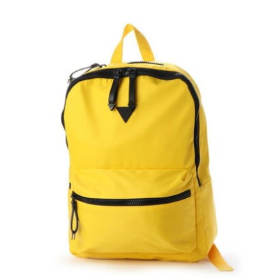 ゲス GUESS ORIGINALS BACKPACK (YELLOW)