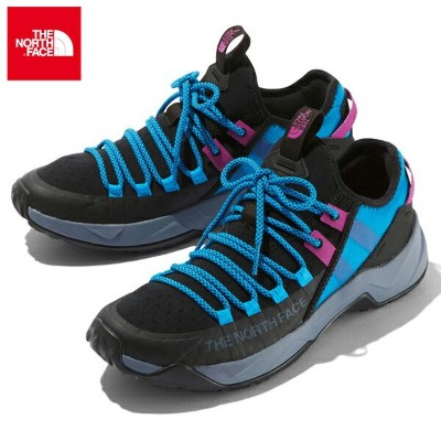 メンズ シューズ THE NORTH FACE ノースフェイス NF01980 Trail Escape Edge GG3 J18