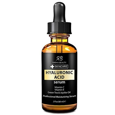 Serum for Youthful Skin and Face, 2 fl. oz (Hyaluronic Acid)