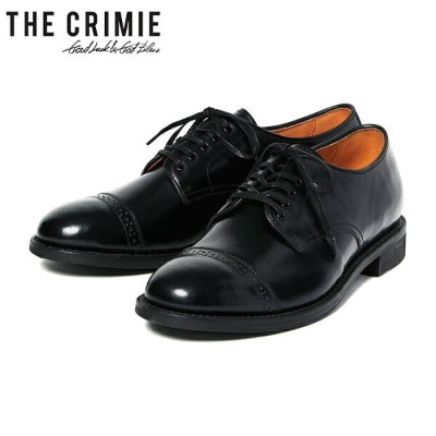 "【""THE"" SERIES COLLECTION】【CRIMIE】クライミー/""THE OXFORD DRESS SHOES"" CRA1-FWLT-OX04 オックスフォード ドレス シューズ..."