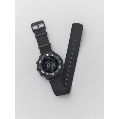 BEAUTY & YOUTH UNITED ARROWS 【別注】 SEIKO(セイコー) SBEP041ProspexFieldmasterDIGITAL/腕時計 ビューティ&ユース...