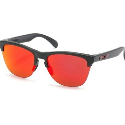 GARDEN TOKYO OAKLEY/オークリー/FROGSKINSLITE/フロッグスキンライト ガーデン その他 その他 レッド【送料無料】