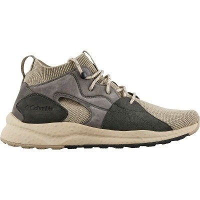 コロンビア Columbia メンズ シューズ・靴【SH/FT OutDRY Mid Waterproof Shoes】Canvas