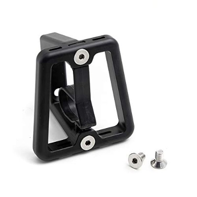 ACRZ Front Carrier Block for Brompton Bicycle フロント バッグ キャリア