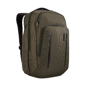 THULE/スーリー  Crossover 2 Backpack 30L ForestNaight【三越・伊勢丹/公式】 バッグ~~リュックサック・デイパック