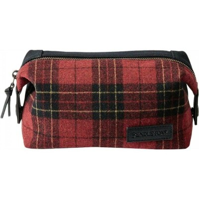 ペンドルトン Pendleton レディース ポーチ 【Tartan Collection Travel Pouch】One Color